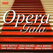 Opera Gala by Various Artists