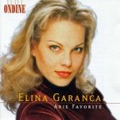 Opera Arias (Favourite): Garanca, Elina - Mozart, W.A. / Rossini, G. / Bellini, V. / Donizetti, G. / Massenet, J. by Elina Garanca