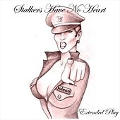 Stalkers Have No Heart by Jolene