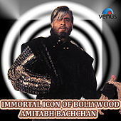 Immortal Icon Of Bollywood Amitabh Bachchan by Various Artists