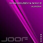 Aurora by Ivan Nikusev