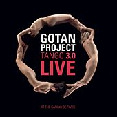 Tango 3.0 Live by Gotan Project