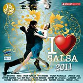 I Love Salsa 2011 by Various Artists
