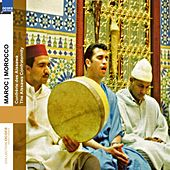Morocco: The Aissawa Confraternity by Various Artists