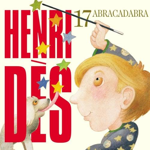 Abracadabra (Vol. 17) by Henri Dès
