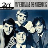 20th Century Masters: The Millennium Collection by Wayne Fontana & the Mindbenders