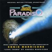 Nuovo cinema paradiso - Cinema Paradiso (Bande originale du film de Giuseppe Tornatore (1989)) by Ennio Morricone