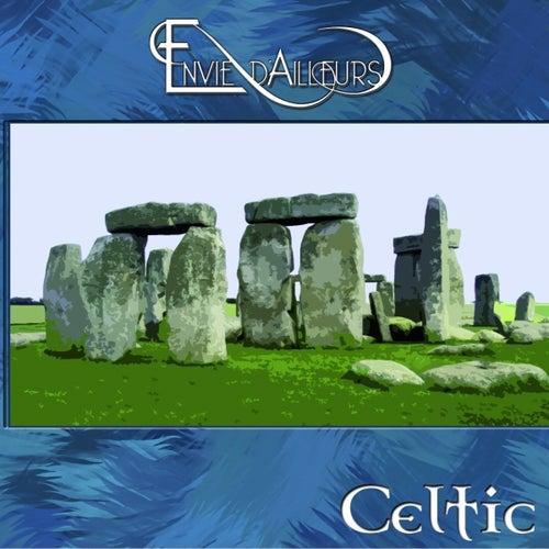 Envie d'ailleurs - Celtic (Digital Box) by Various Artists