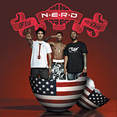 Fly Or Die by N.E.R.D.