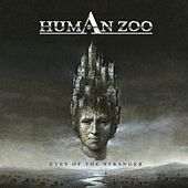 Eyes of the Stranger (Japan Edition With Bonus Track) by Human Zoo