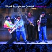Experience by World Saxophone Quartet
