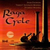 Raga Cycle by Dean Evenson