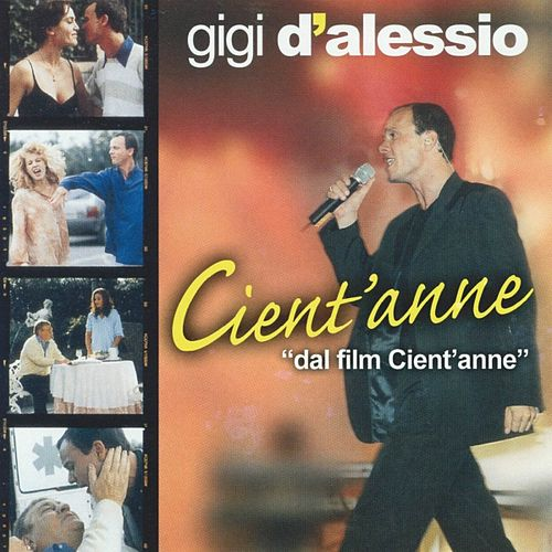 Cient'anne by Gigi D'Alessio