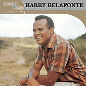 Platinum & Gold Collection by Harry Belafonte