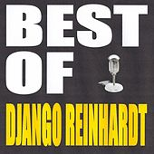 Best of Django Reinhardt by Django Reinhardt