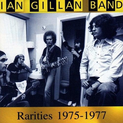 Rarities 1975-1977 by Ian Gillan