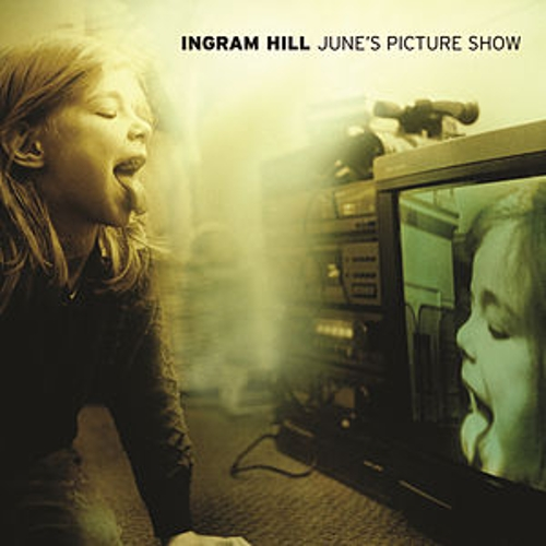 June's Picture Show by Ingram Hill