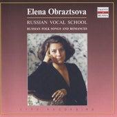 Russian Vocal School: Elena Obraztsova by Nikolai Alekseyevich Nekrasov