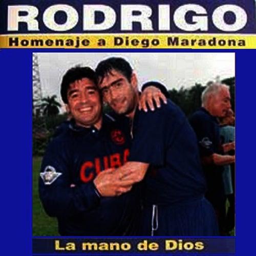 Rodrigo - La mano de dios by Rodrigo Bueno