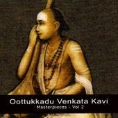 Oottukkadu Venkata Kavi Masterpieces Vol 2 by Chitravina N. Ravikiran