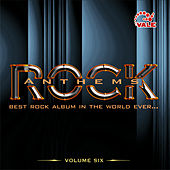 Rock Anthems Vol-6 by Primary Artist