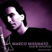 LOVE & ROMANCE - World Classics Vol.3 by Marco Missinato