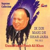 Ik Din Mahi De Ghar Jana Vol. 211 by Various Artists