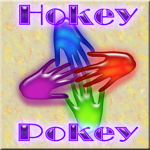 Hokey Pokey - EP by Various Artists