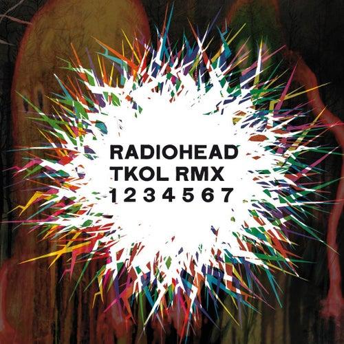 Tkol Rmx 1234567 by Radiohead