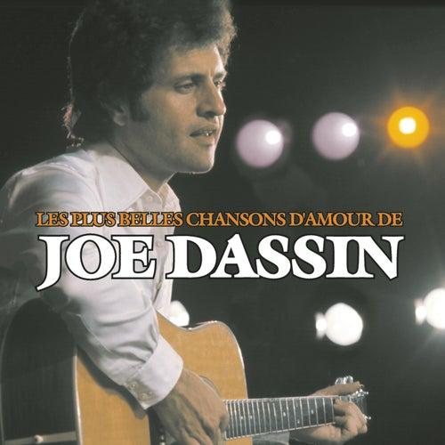 A Toi - Les Plus Belles Chansons D'Amour De Joe Dassin by Joe Dassin