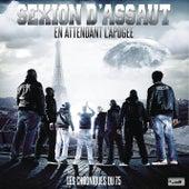 Les Chroniques Du 75, En Attendant L'Apogée by Sexion D'Assaut