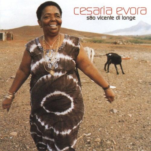 Sao Vicente Di Longe by Cesaria Evora