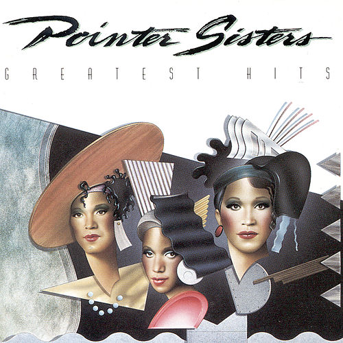 Greatest Hits by The Pointer Sisters