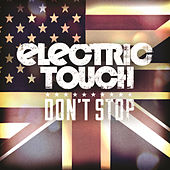 Don't Stop - EP by Electric Touch
