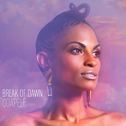 Break Of Dawn by Goapele