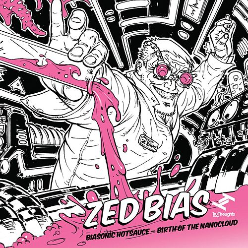 Biasonic Hotsauce - Birth of the Nanocloud by Zed Bias