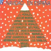 Navidad En España by Various Artists