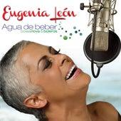 Agua De Beber (Bossa Nova & Boleros) by Eugenia León