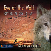 Eye of the Wolf by Medwyn Goodall