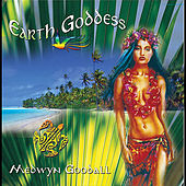Earth Goddess by Medwyn Goodall