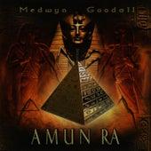 Amun Ra by Medwyn Goodall