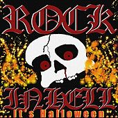 Rock In Hell...It's Halloween von Various Artists