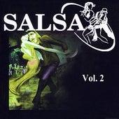 Salsa Éxitos Volume 2 by Various Artists