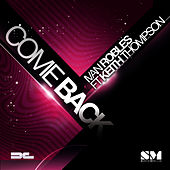 Come Back - Single by Ivan Robles