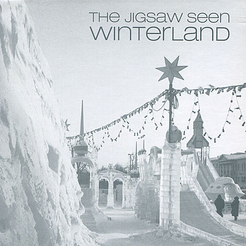 Winterland by The Jigsaw Seen