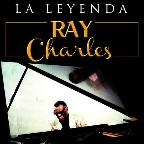 Ray Charles La Leyenda by Ray Charles