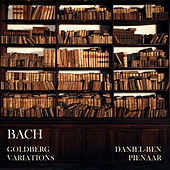Bach: Goldberg Variations by Daniel-Ben Pienaar