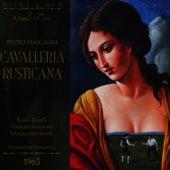 Mascagni: Cavalleria Rusticana by Franco Corelli
