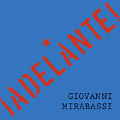 Adelante by Giovanni Mirabassi