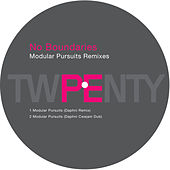 Modular Pursuits Remixes von Carl Craig